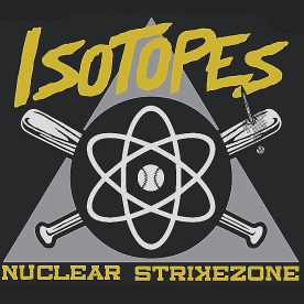 Click here to hear the Isotopes