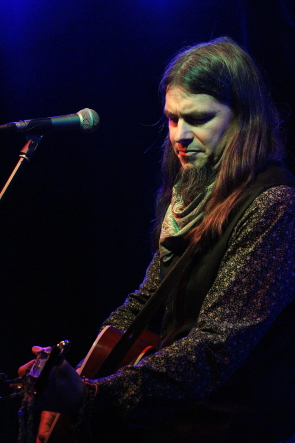 Dave McCann at the Casino Lethbridge. Photo by Richard Amery