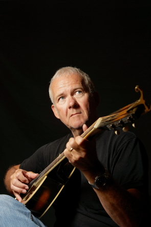 Murray McLauchlan played Lethbridge last week. Photo by Kevin Kelly True North