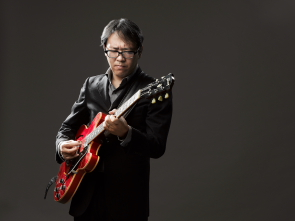 Nobuki Takamen returns to the Lethbridge Jazz and Blues Festival this year. photo submitted
